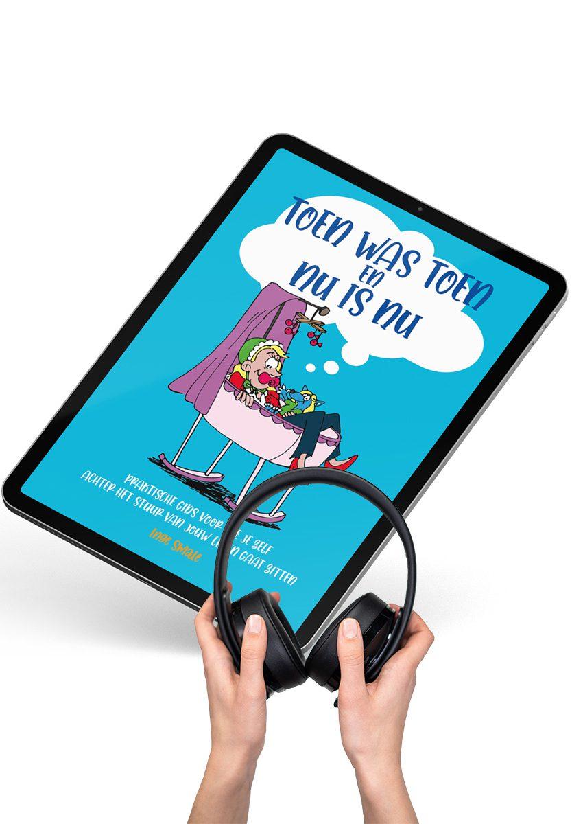 E-Book + Luisterboek